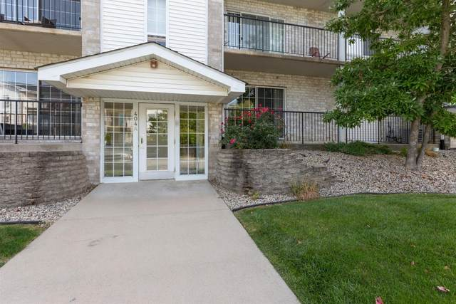 404 Sturdy Road, Valparaiso, IN 46383 (MLS #501742) :: McCormick Real Estate
