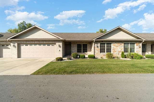 822 Veterans Lane, Crown Point, IN 46307 (MLS #501746) :: McCormick Real Estate