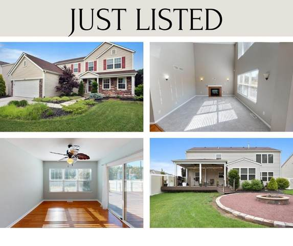 2722 Beauty Creek Run, Valparaiso, IN 46385 (MLS #501749) :: Rossi and Taylor Realty Group