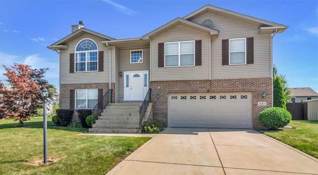 1135 S Virginia Street, Hobart, IN 46342 (MLS #501751) :: McCormick Real Estate