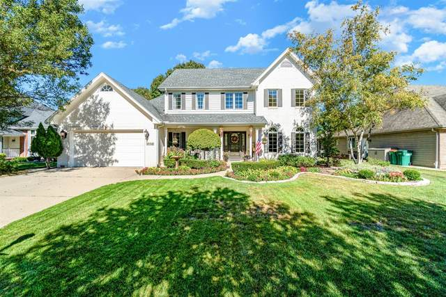 10341 Fox Run, Munster, IN 46321 (MLS #501752) :: Rossi and Taylor Realty Group