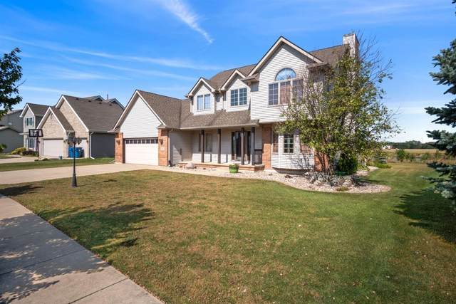 5800 Wildrose Lane, Schererville, IN 46375 (MLS #501754) :: McCormick Real Estate