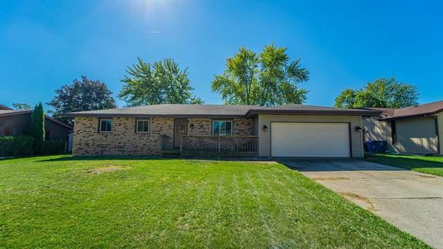 965 Pawnee Drive, Crown Point, IN 46307 (MLS #501765) :: Lisa Gaff Team