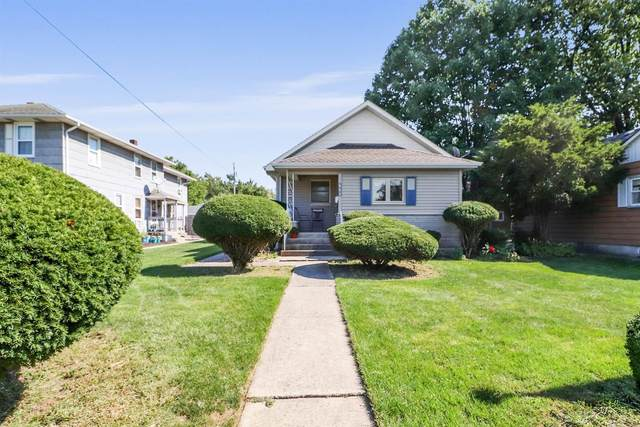 612 Merrillville Road, Crown Point, IN 46307 (MLS #501779) :: Rossi and Taylor Realty Group