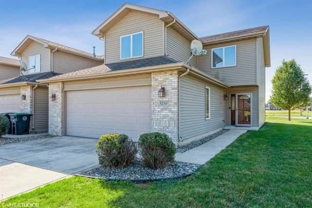 3139 Topaz Drive, Hobart, IN 46342 (MLS #501792) :: McCormick Real Estate