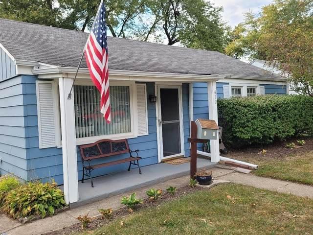 410 N Lindberg Street, Griffith, IN 46319 (MLS #501803) :: Lisa Gaff Team