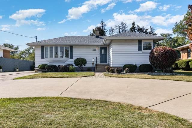 8720 Calumet Avenue, Munster, IN 46321 (MLS #501804) :: McCormick Real Estate