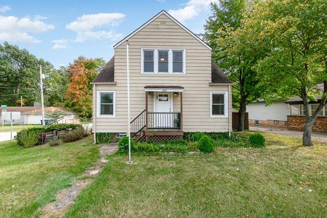4825 E Us Highway 12, Michigan City, IN 46360 (MLS #501838) :: Rossi and Taylor Realty Group