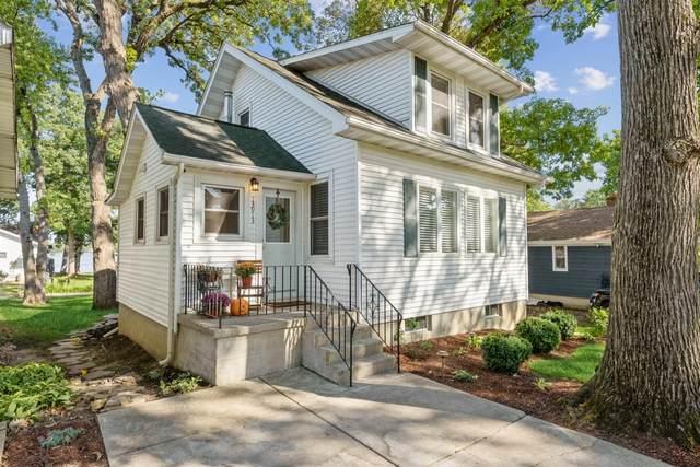 13913 Huseman Street, Cedar Lake, IN 46303 (MLS #501860) :: Rossi and Taylor Realty Group