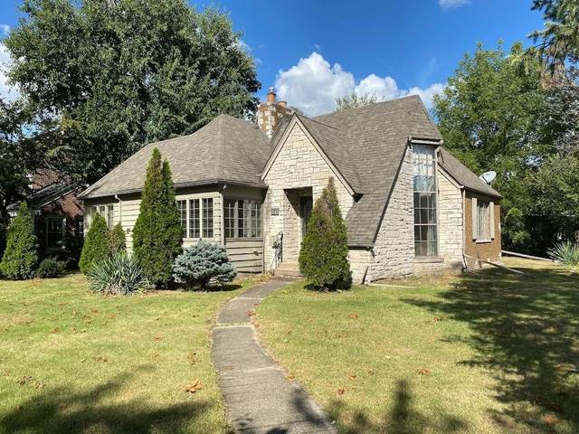 127 Beverly Place, Munster, IN 46321 (MLS #501873) :: Lisa Gaff Team