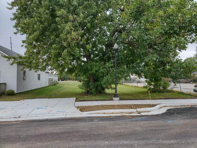 4636 Hohman Avenue, Hammond, IN 46327 (MLS #501901) :: McCormick Real Estate