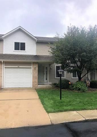 143 Indian Ridge Drive, Michigan City, IN 46360 (MLS #501902) :: Lisa Gaff Team