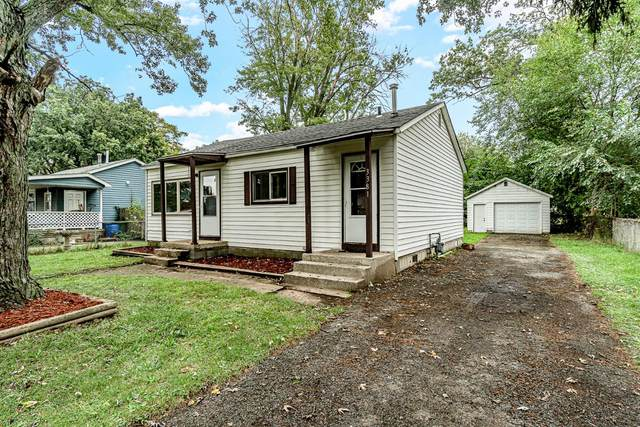 3381 Iowa Street, Lake Station, IN 46405 (MLS #501910) :: McCormick Real Estate