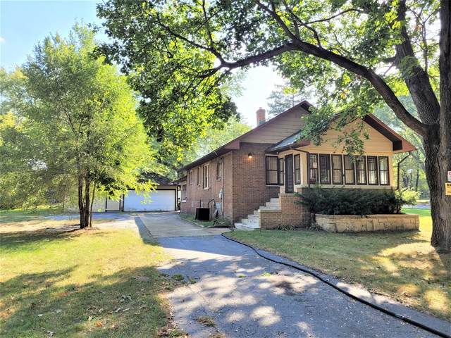1817 E Elm Street, Griffith, IN 46319 (MLS #501911) :: Rossi and Taylor Realty Group