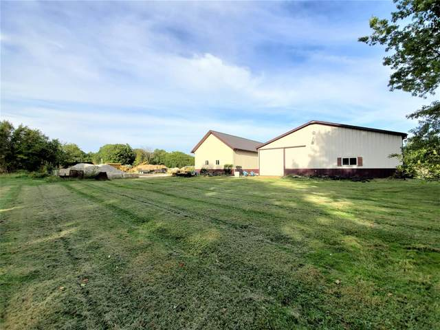 11 E Us Highway 6, Valparaiso, IN 46383 (MLS #501917) :: McCormick Real Estate