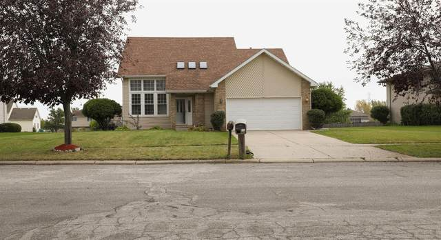 8533 Lincoln Street, Merrillville, IN 46410 (MLS #501935) :: McCormick Real Estate