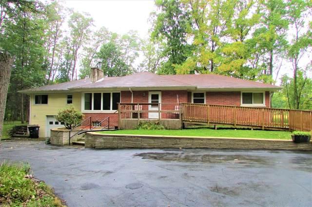 2109 E Rand Street, Hobart, IN 46342 (MLS #501938) :: McCormick Real Estate