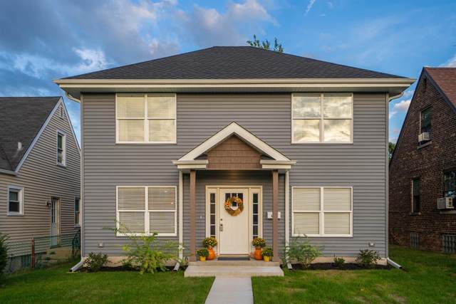6739 Ontario Avenue, Hammond, IN 46323 (MLS #501947) :: McCormick Real Estate
