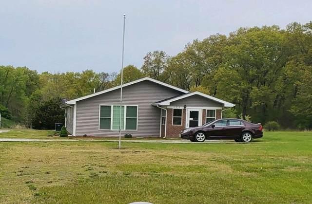 1324 E 925 N, Wheatfield, IN 46392 (MLS #501952) :: McCormick Real Estate