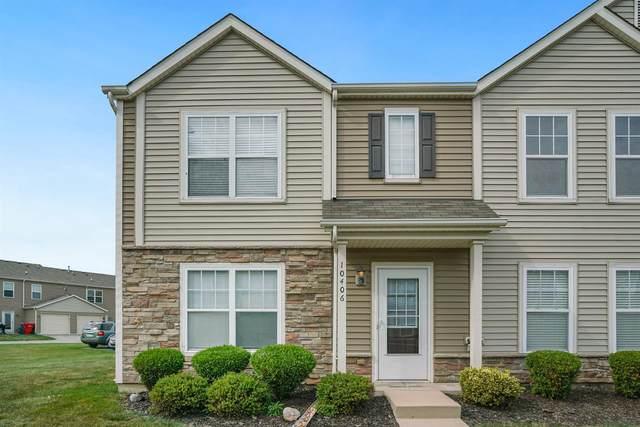 10406 Paramount Way, Cedar Lake, IN 46303 (MLS #501957) :: McCormick Real Estate