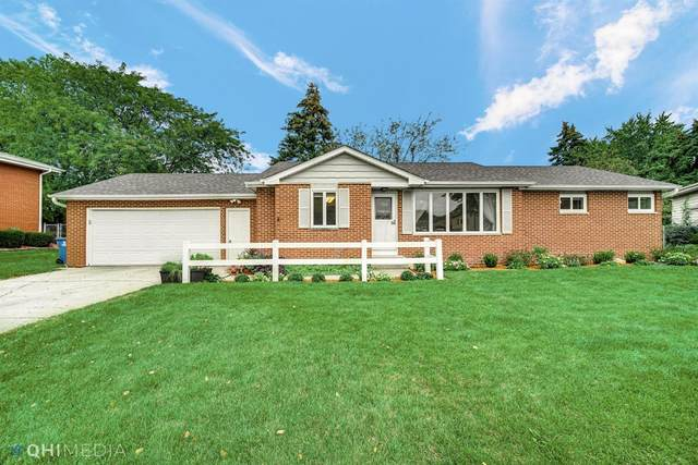 1432 W 94th Court, Crown Point, IN 46307 (MLS #501959) :: McCormick Real Estate