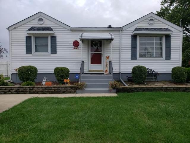 902 213th Street, Dyer, IN 46311 (MLS #501975) :: McCormick Real Estate