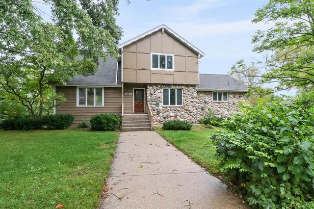 421 Pickwick Place, Valparaiso, IN 46385 (MLS #502003) :: Rossi and Taylor Realty Group