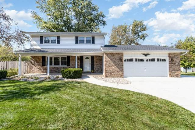 133 Vickroy Drive, Crown Point, IN 46307 (MLS #502023) :: Rossi and Taylor Realty Group