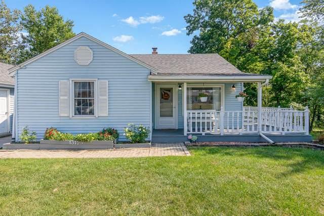 13125 Parrish Avenue, Cedar Lake, IN 46303 (MLS #502033) :: McCormick Real Estate