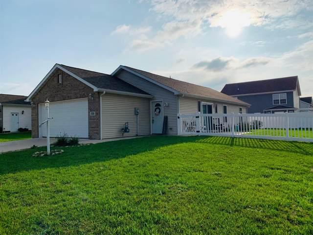 376 Carey Lane, Chesterton, IN 46304 (MLS #502037) :: McCormick Real Estate