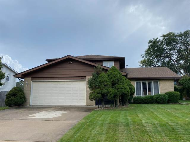 4885 W 86th Place, Crown Point, IN 46307 (MLS #502068) :: Rossi and Taylor Realty Group