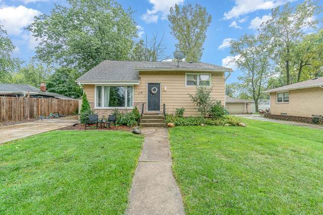 118 South Street, Dyer, IN 46311 (MLS #502070) :: McCormick Real Estate