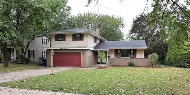 9206 White Oak Avenue, Munster, IN 46321 (MLS #502074) :: McCormick Real Estate