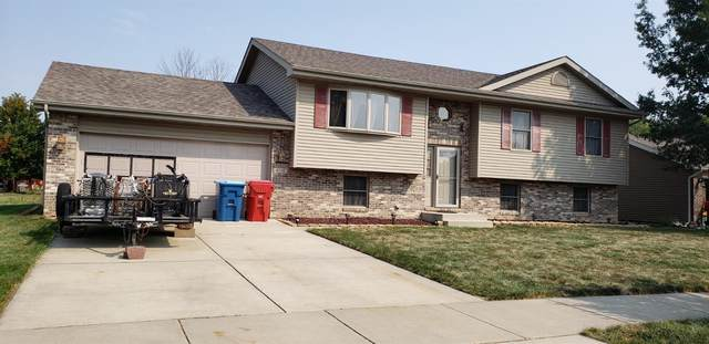 6710 W 142nd Place, Cedar Lake, IN 46303 (MLS #502081) :: Rossi and Taylor Realty Group