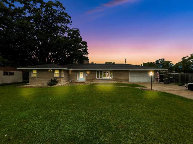 1807 Beulah Vista Boulevard, Valparaiso, IN 46383 (MLS #502094) :: Rossi and Taylor Realty Group