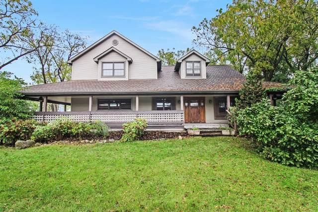7201 Mississippi Street, Merrillville, IN 46410 (MLS #502097) :: McCormick Real Estate