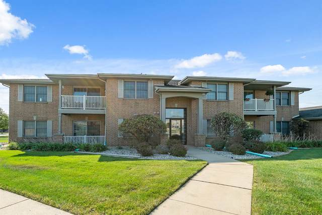 9800 Wildwood Court, Highland, IN 46322 (MLS #502102) :: Rossi and Taylor Realty Group