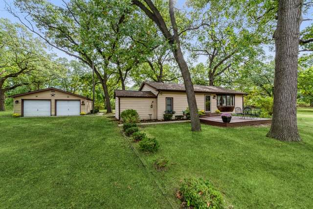 5395 Clem Road, Portage, IN 46368 (MLS #502137) :: Rossi and Taylor Realty Group