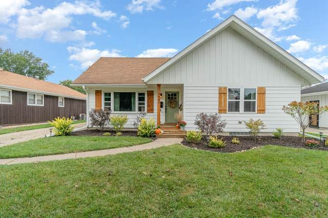 3443 41st Place, Highland, IN 46322 (MLS #502139) :: Rossi and Taylor Realty Group