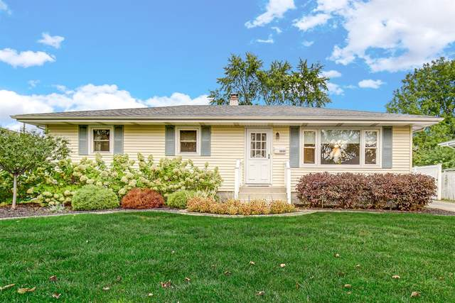 10107 Erie Place, Highland, IN 46322 (MLS #502140) :: McCormick Real Estate