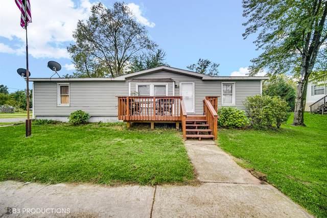 3398 Wisconsin Street, Lake Station, IN 46405 (MLS #502158) :: McCormick Real Estate