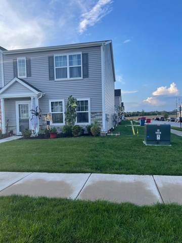 10400 Richmond Avenue, Cedar Lake, IN 46303 (MLS #502166) :: McCormick Real Estate