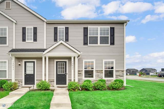 13835 Prospect Drive, Cedar Lake, IN 46303 (MLS #502167) :: McCormick Real Estate