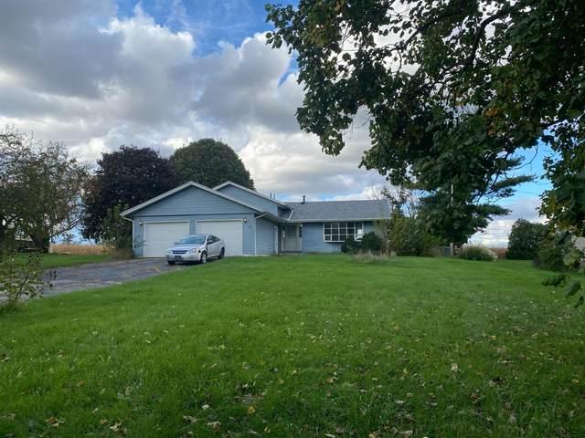 410 E Arnotts Drive, Rensselaer, IN 47978 (MLS #502173) :: McCormick Real Estate
