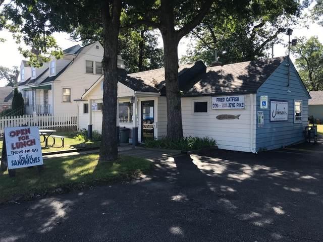 2619 Central Avenue, Lake Station, IN 46405 (MLS #502175) :: McCormick Real Estate