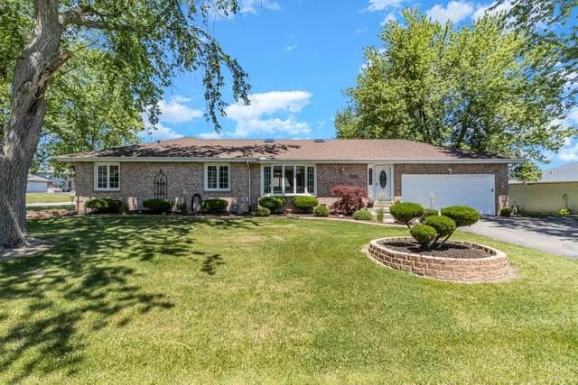 1643 Deer Valley Road, Crown Point, IN 46307 (MLS #502177) :: McCormick Real Estate