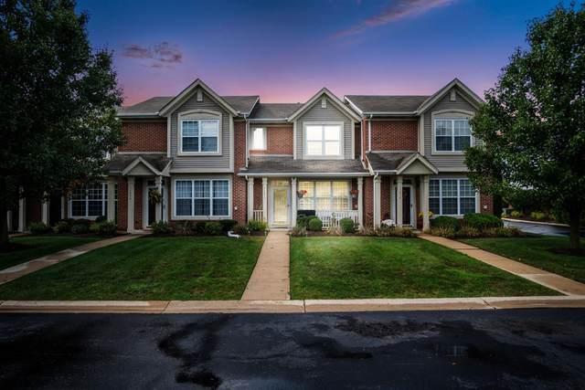 11652 Broadway, Crown Point, IN 46307 (MLS #502187) :: McCormick Real Estate