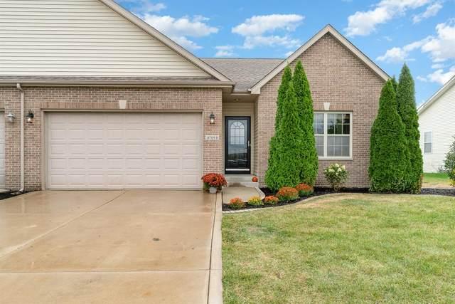 14709 Carey Street, Cedar Lake, IN 46303 (MLS #502204) :: McCormick Real Estate