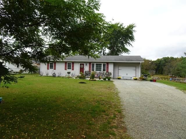 355 N 1200 E, Knox, IN 46534 (MLS #502209) :: McCormick Real Estate