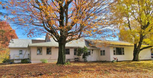 10513 N 250 W, Laporte, IN 46350 (MLS #502223) :: McCormick Real Estate